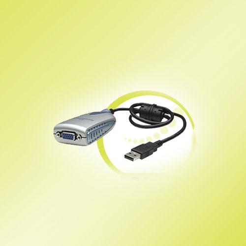 Adaptador VGA a USB – Sistemas Alternativos